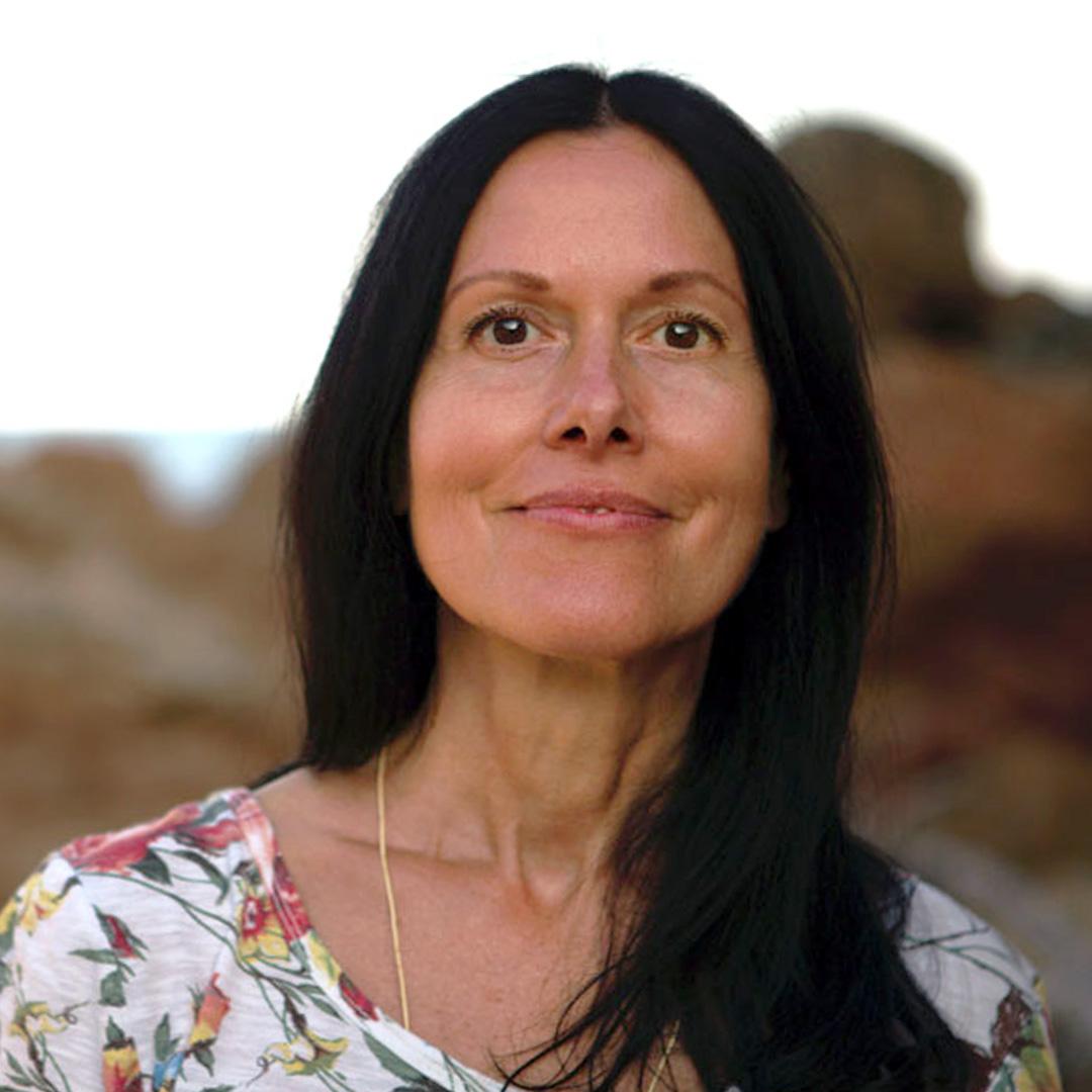 Maria Salmeron