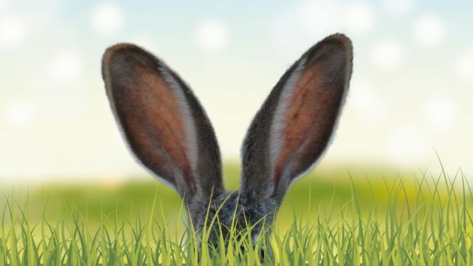 Ostern- Auszeit